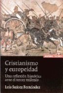 CRISTIANISMO Y EUROPEIDAD