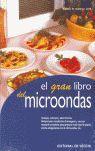 EL GRAN LIBRO DEL MICROONDAS