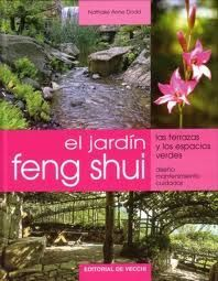 EL JARDÍN DEL FENG SHUI