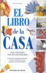 EL LIBRO DE LA CASA