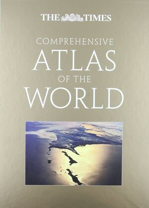 THE TIMES ATLAS OF THE WORLD. ED. AMPLIA