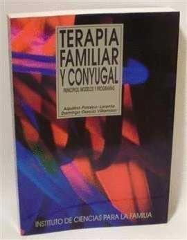 TERAPIA FAMILIAR Y CONYUGAL