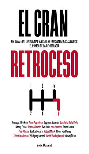 EL GRAN RETROCESO