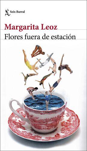 FLORES FUERA DE ESTACIÓN
