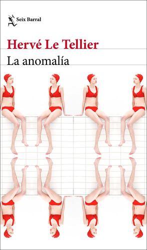 LA ANOMALÍA (PREMIO GONCOURT 2020)
