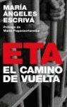 ETA: EL CAMINO DE VUELTA