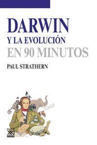 DARWIN Y LA EVOLUCIÓN