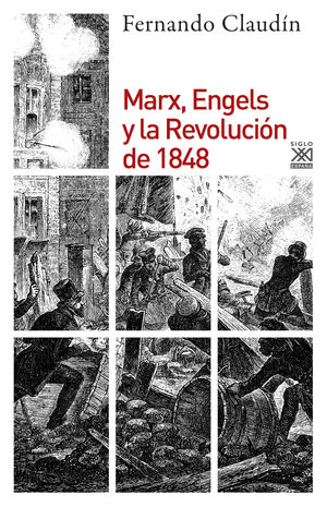 MARX, ENGELS Y LA REVOLUCIÓN DE 1848