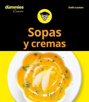 SOPAS Y CREMAS PARA DUMMIES