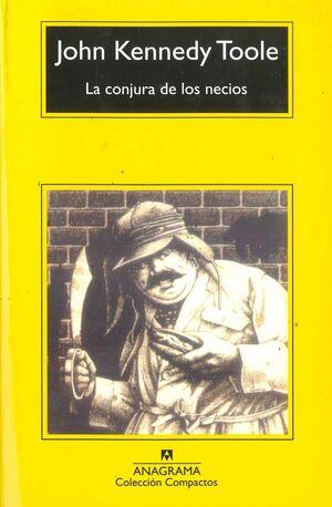 LA CONJURA DE LOS NECIOS