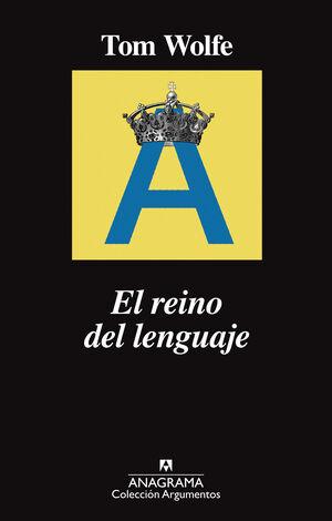 EL REINO DEL LENGUAJE