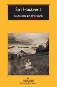 ELEGÍA PARA UN AMERICANO