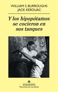 Y LOS HIPOPÓTAMOS SE COCIERON EN SUS TANQUES