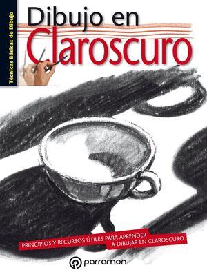 DIBUJO EN CLAROSCURO