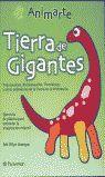 TIERRA DE GIGANTES