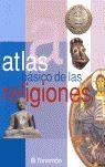ATLAS BASICO DE LAS RELIGIONES