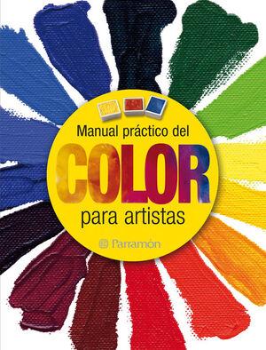 MANUAL PRÁCTICO DEL COLOR PARA ARTISTAS