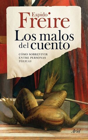 LOS MALOS DEL CUENTO