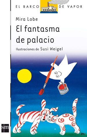 FANTASMA DE PALACIO II, EL