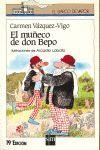 EL MUÑECO DE DON BEPO