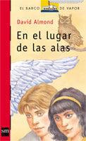 EN EL LUGAR DE LAS ALAS