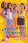LOS AMULETOS DE MARTA