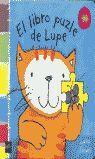 EL LIBRO PUZLE DE LUPE