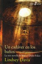 13. UN CADÁVER EN LOS BAÑOS XIII