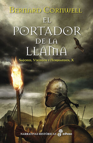 EL PORTADOR DE LA LLAMA (X)
