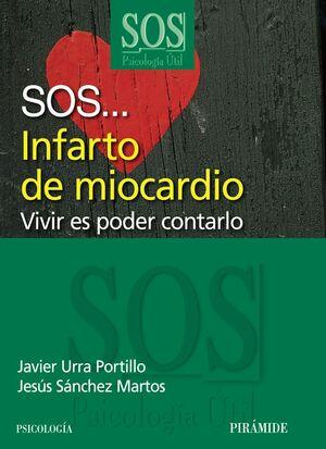 SOS... INFARTO DE MIOCARDIO