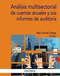 ANALISIS MULTISECTORIAL DE CUENTAS ANUALES Y SUS INFORMES DE