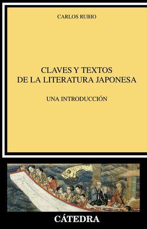 CLAVES Y TEXTOS DE LA LITERATURA JAPONESA