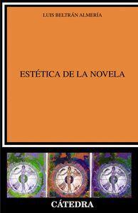 ESTÉTICA DE LA NOVELA