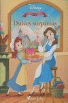 DULCES SORPRESAS