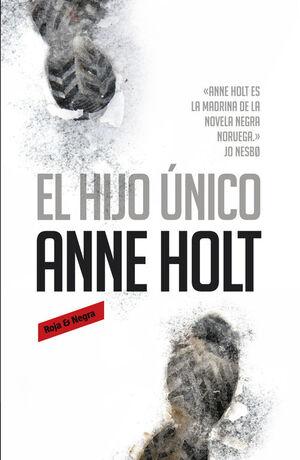 EL HIJO ÚNICO (HANNE WILHELMSEN 3)