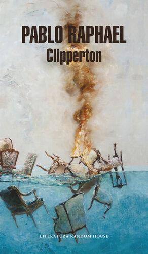 CLIPPERTON (MAPA DE LAS LENGUAS)