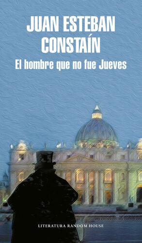 EL HOMBRE QUE NO FUE JUEVES (MAPA DE LAS LENGUAS)