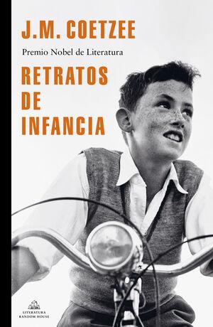 RETRATOS DE INFANCIA