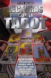 *LECTURA CON EL TAROT
