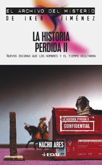 LA HISTORIA PERDIDA II