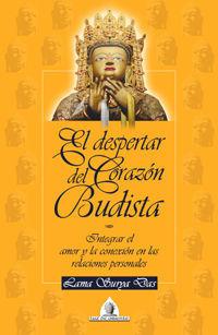 EL DESPERTAR DEL CORAZÓN BUDISTA