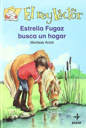 ESTRELLA FUGAZ BUSCA UN HOGAR