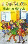 HISTORIAS DEL COLE