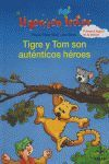 TIGRE Y TOM II