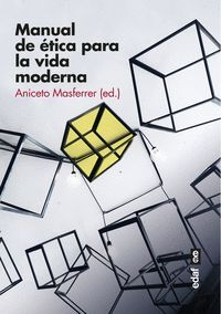 MANUAL DE ETICA PARA LA VIDA MODERNA