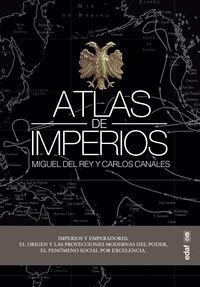 ATLAS DE IMPERIOS
