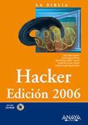HACKER, EDICIÓN 2006