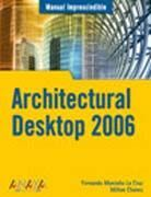 ARCHITECTURAL DESKTOP 2006