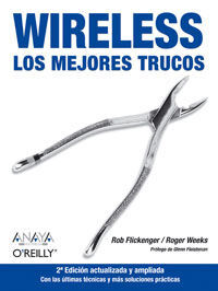 WIRELESS. LOS MEJORES TRUCOS (2ª EDICIÓN)