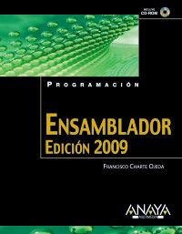 ENSAMBLADOR. EDICIÓN 2009